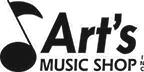 ArtsMusic Logo_black