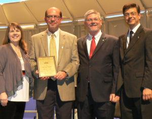 Barbara Odom Award