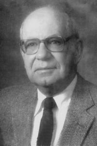 Floyd C. McClure