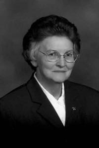 Frances P. Moss