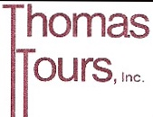 Thomas Tours Logo