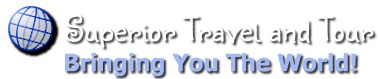 superior travel